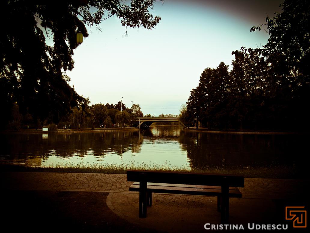 Silence by crisvsv