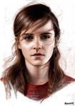 Emma Watson #1