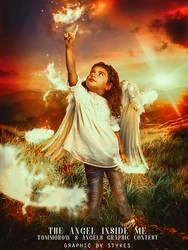 the angel inside me