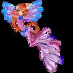 World of Winx - Bloom Onyrix Png - Full