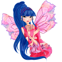 World of Winx - Musa Onyrix Png by MagicWinx12