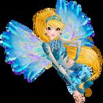 World of Winx - Stella Onyrix Png
