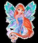World of Winx - Bloom Dreamix Wings!