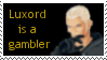 Luxord Stamp by NoXIVTwilightNinja