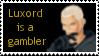 Luxord Stamp by NoXIVTwilightNinja