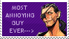 Xigbar Stamp by NoXIVTwilightNinja