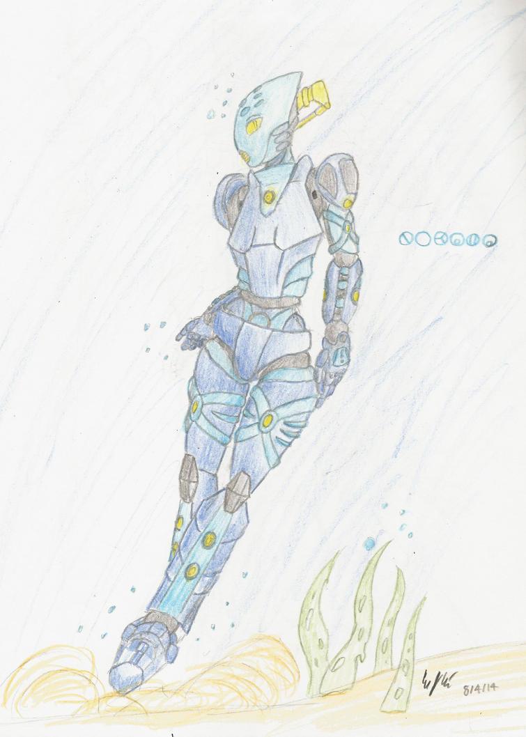 Nokama Metru by PrehistoricEchoes