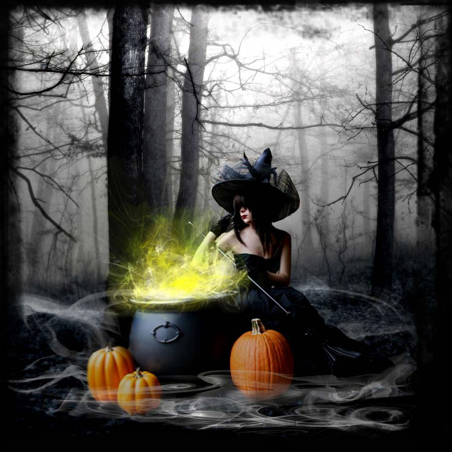 This is Halloween by Kurare