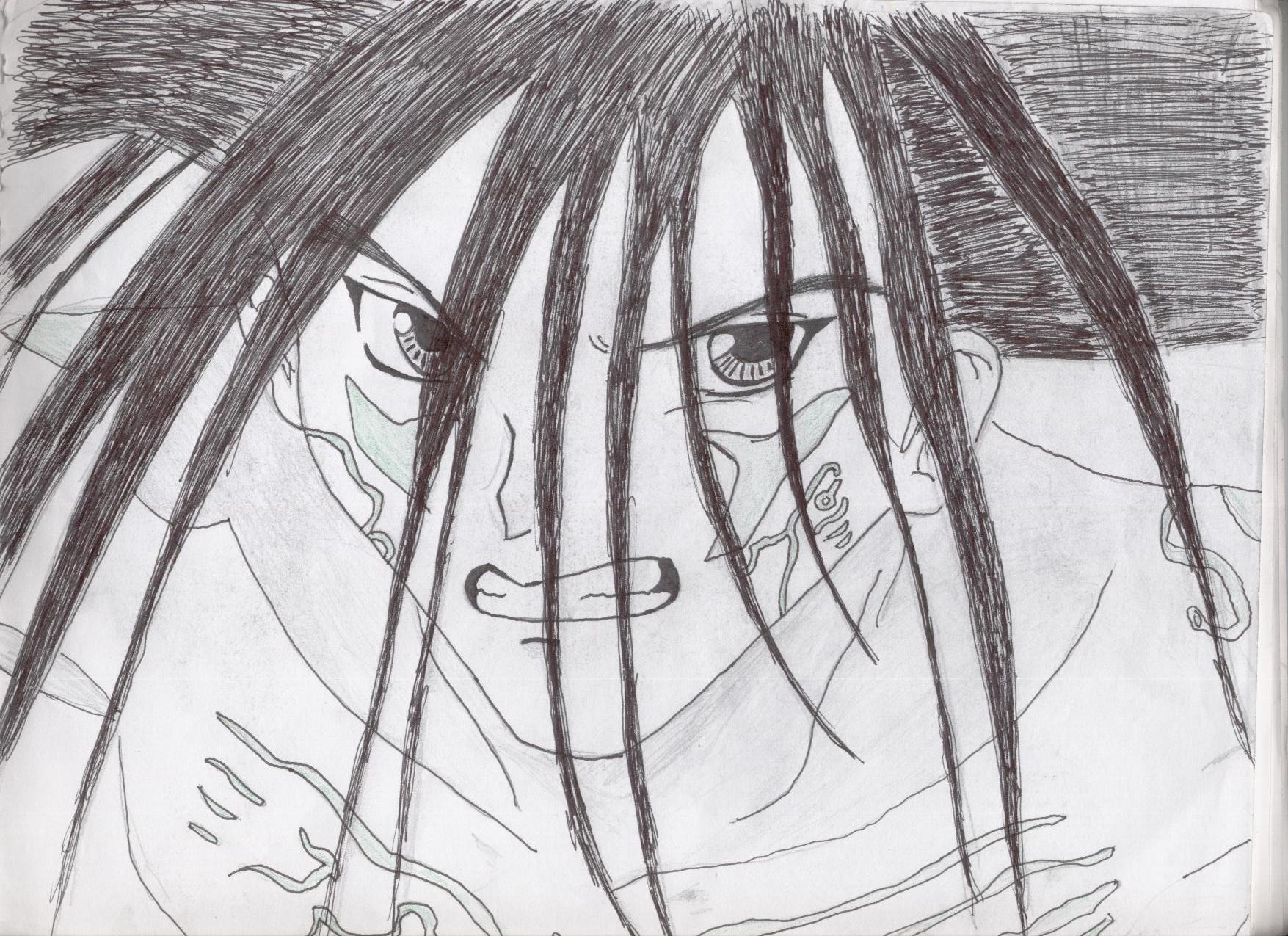 Demon yusuke by kuwalover on deviantart for Yusuke demon