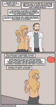 True Blue Filler: Secret Origins 2