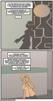 True Blue Filler: Secret Origins 3