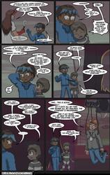 Midnight Blue, Page 16