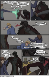 Midnight Blue, Page 17