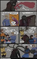 Midnight Blue, Page 18