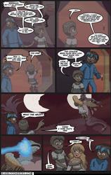 Midnight Blue, Page 19
