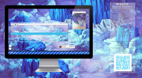 Tema para Windows 7 Wreck by 117fausto