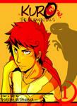 Kuro + The Elementals by ramennommer