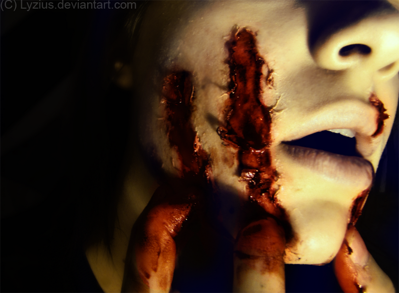 Self-destructive by PlaceboFX