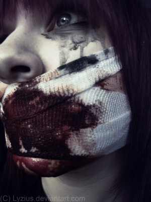 -Silence- by PlaceboFX