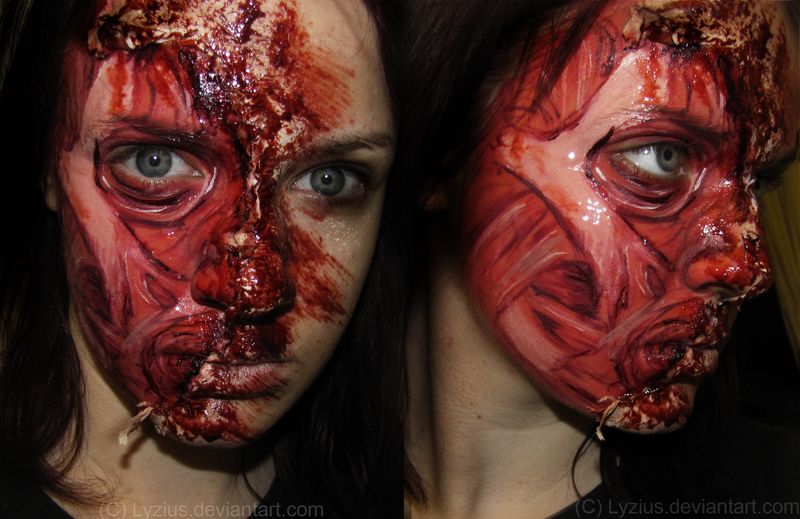 Anatomically Correct by PlaceboFX