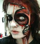 Haunt Makeup