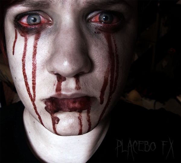 Bloodshot by PlaceboFX
