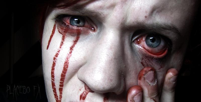 Bloodshot by PlaceboFX
