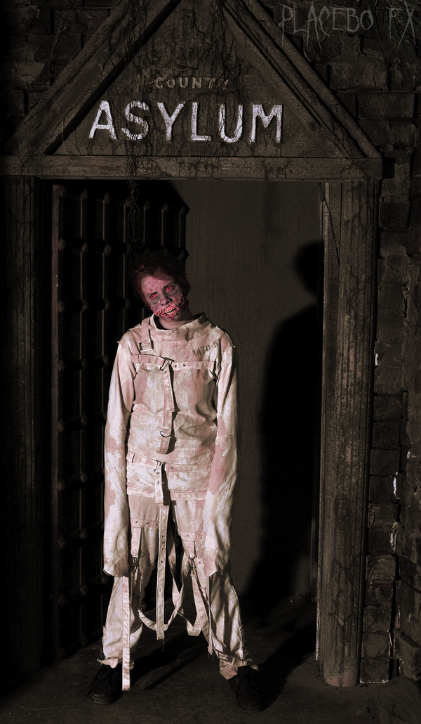 Asylum by PlaceboFX
