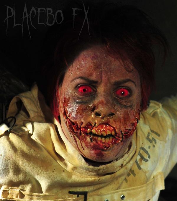 Dahlia by PlaceboFX