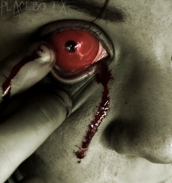 Get It Out by PlaceboFX