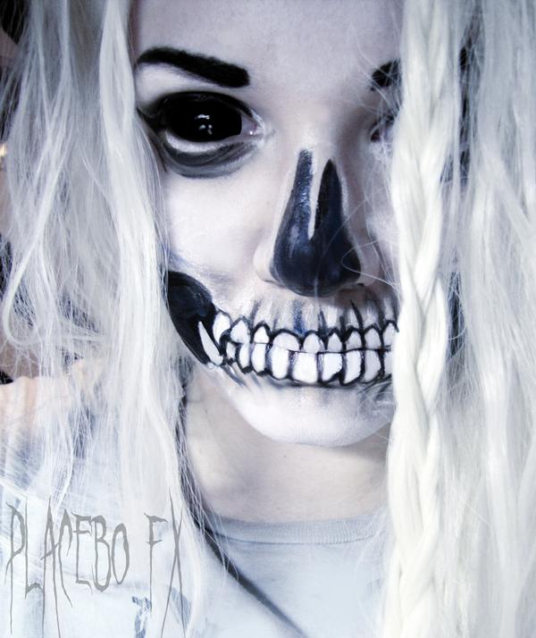 Frozen in Lies by PlaceboFX
