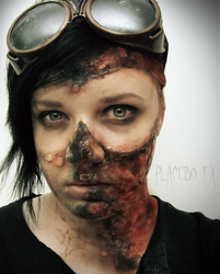 Chemicals by PlaceboFX