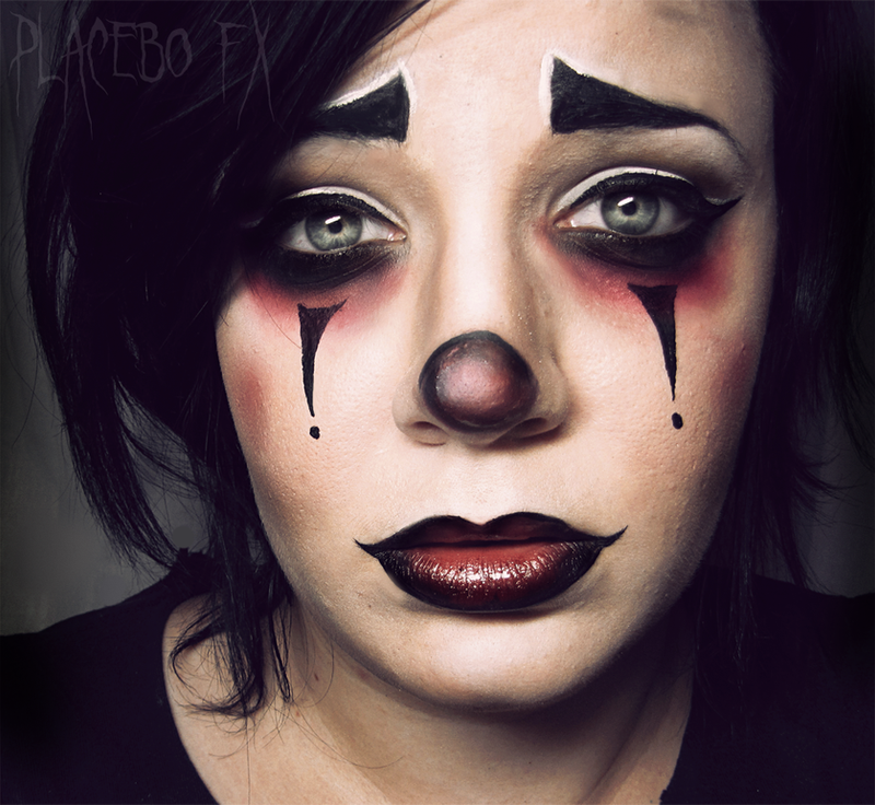 Painted Faces by PlaceboFX