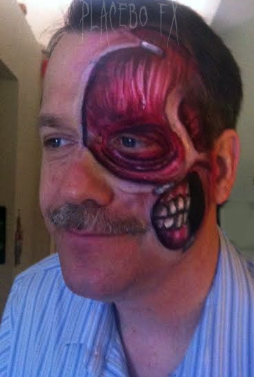 Mask by PlaceboFX