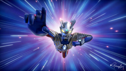 ultraman_zero_rise_v2_by_percepter225_dd