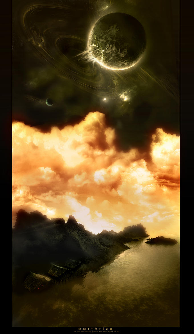 Earthrize by LusTninE