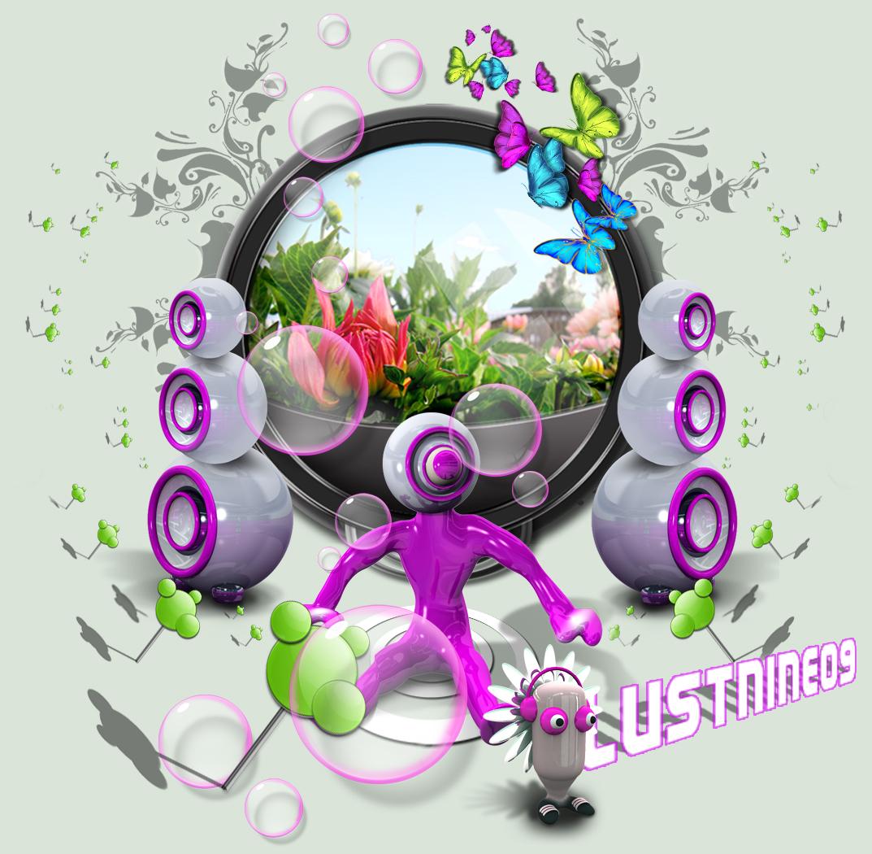 LusTninE's Profile Picture