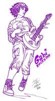 Gabi Rockstar