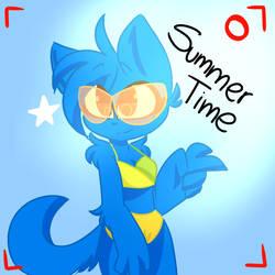 Summer Time by Kiaza118