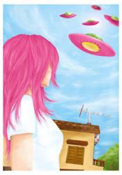 My Pink Shizuka 4