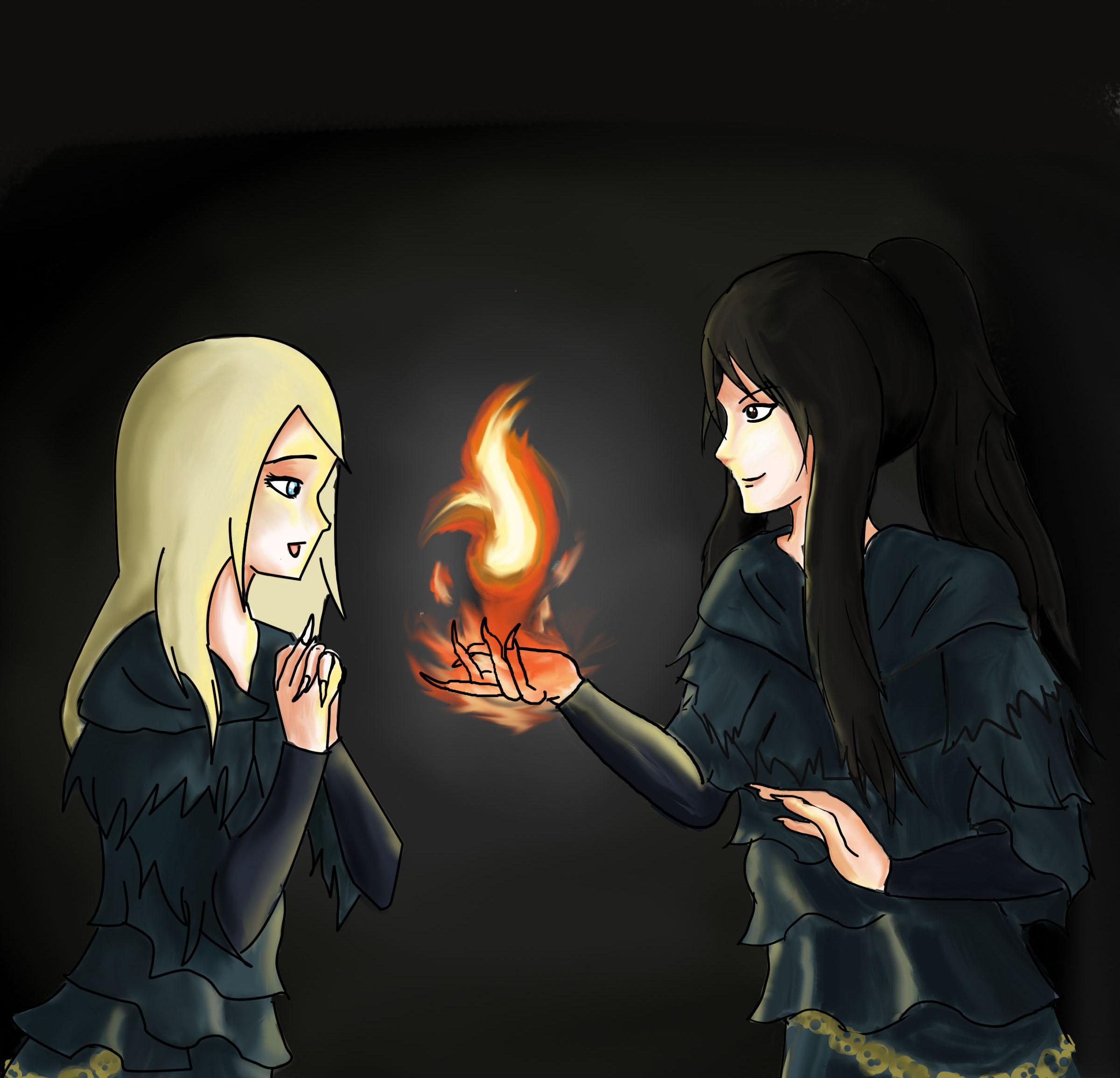 Dark Souls Ring To Look Human