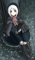 The Plain Doll