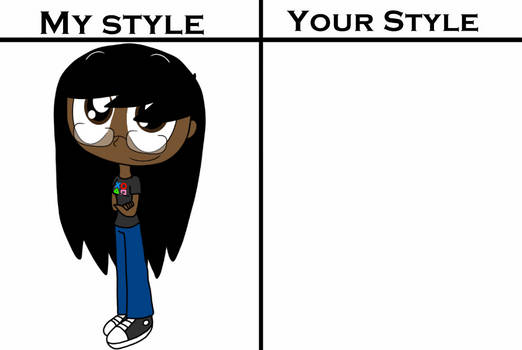My Style Your Style of Me