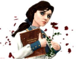 My Beautiful Lady by TheMadArchitect
