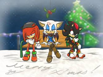Merry X'mas... by Icy-Cream-24