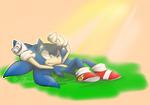 Sonic sunshine