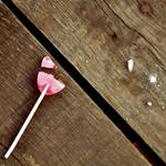 Broken heart by JENU89
