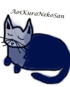 AoiKuroNeko's Profile Picture