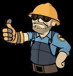 Vault-Boy Engineer