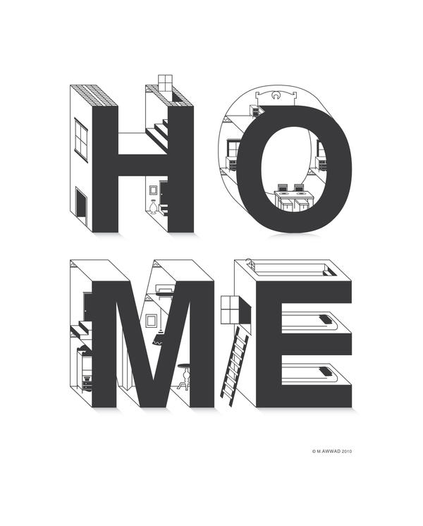 H O M E by no-preview